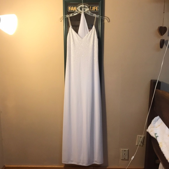 Jump Dresses & Skirts - White prom dress